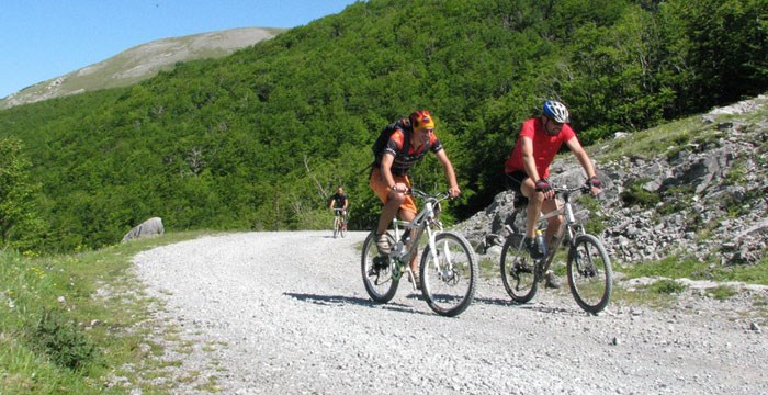 Ciclismo in Croazia
